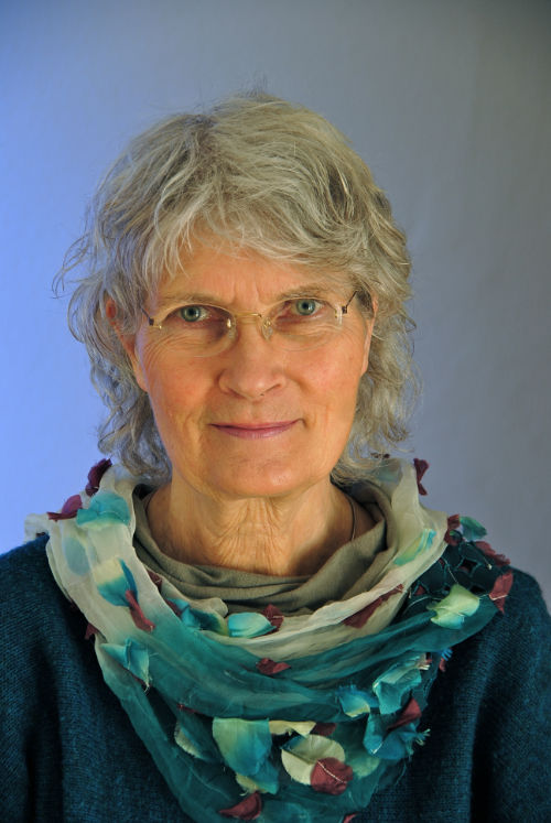Irene Haberding